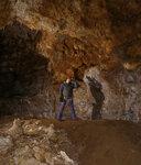 Прогулка в пещере