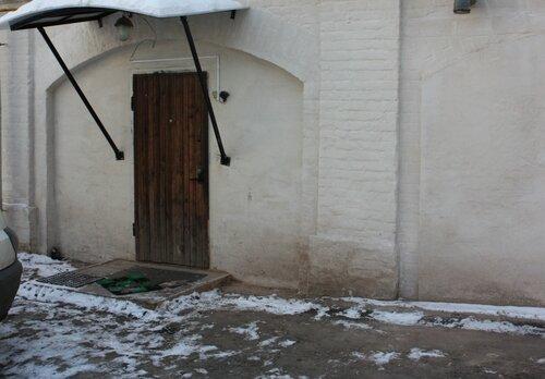 Галереи дома Ярошенко.