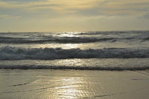 Сказочное море. Пляж Карон, Пхукет.