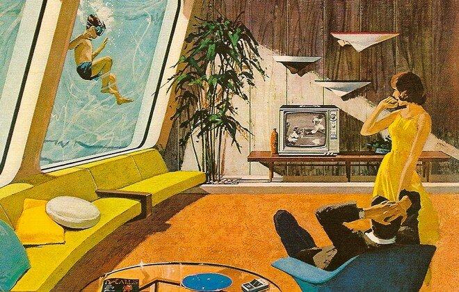 Телевизоры Motorola
