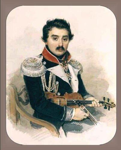 Львов Алексей Федорович