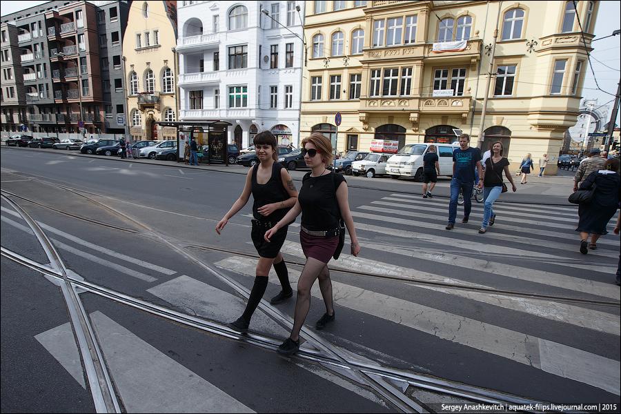 Вроцлав / Wroclaw