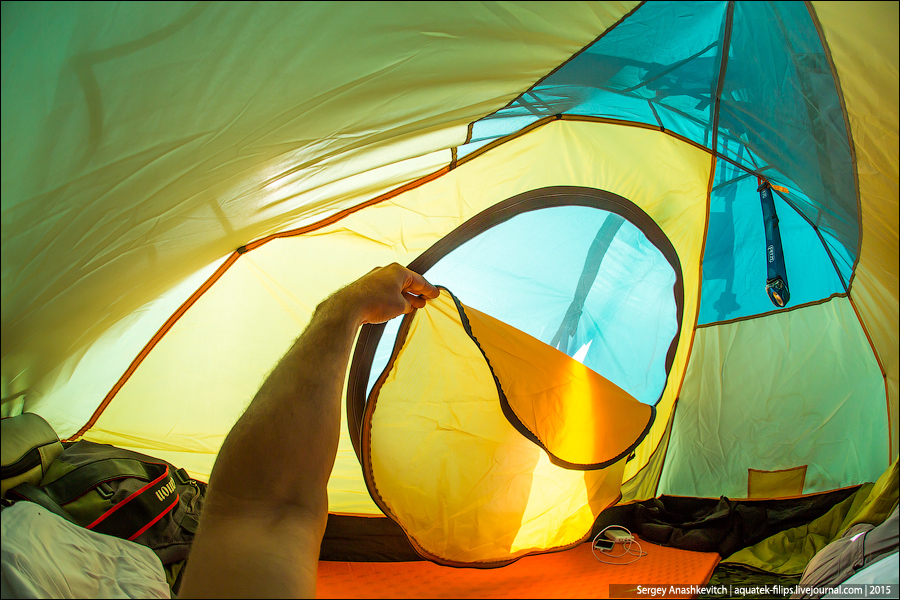 Палатка Greenell Tralee 2