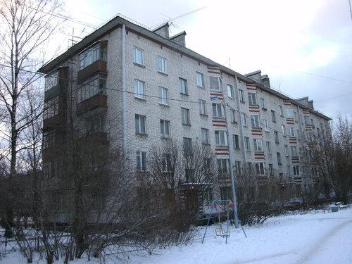 ул. Орджоникидзе 20