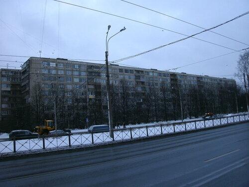 Гражданский пр. 90к1