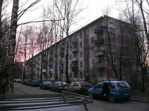 Северный пр. 91к2