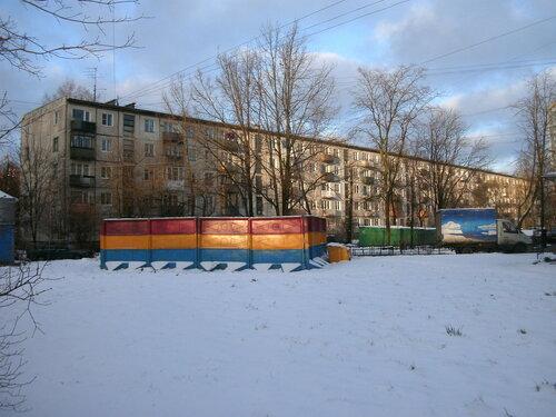 ул. Карпинского 31к1