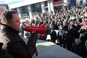 Мэрия Владивостока: Отобрать и помолиться