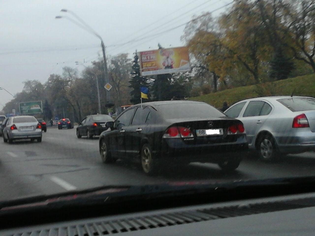 Украинец из Луганска