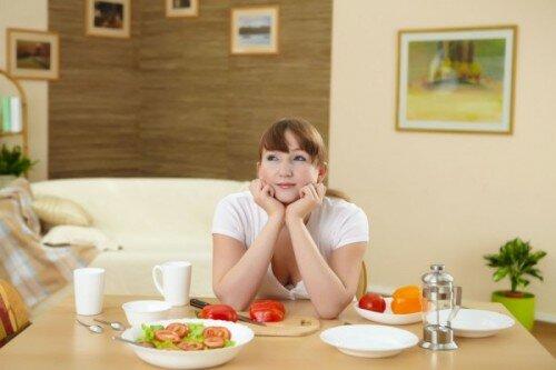 Овощная диета для похудения меню на неделю рацион и