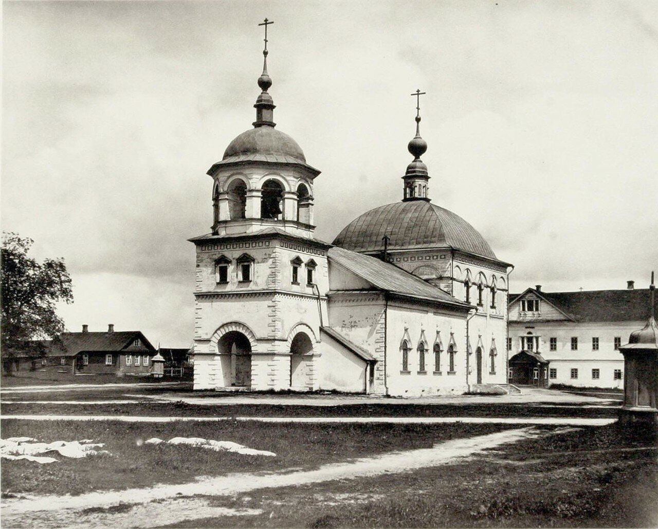 315. Стробрядческая часовня на Преображенском кладбище