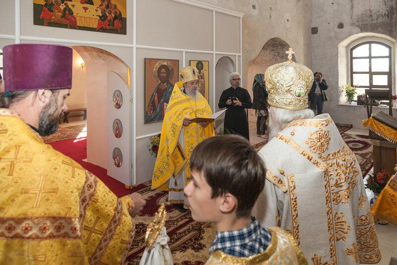 О Святителе Василии Великом
