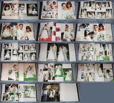 Cтоит ли обращаться к профессионалу для создания свадебного альбома