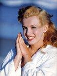 Marilyn Monroe fotky z roku 1948 - obrázek 12