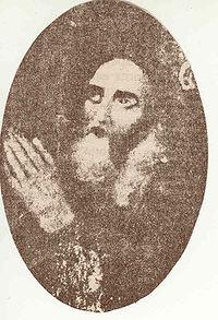 Богдан Матвеевич Хитрово.