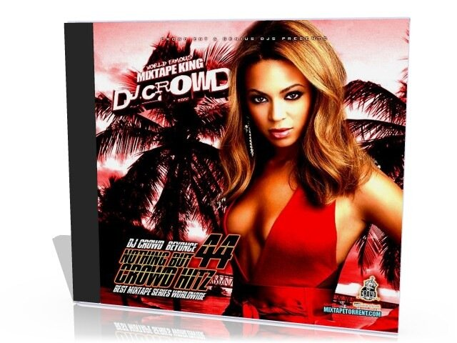 DJ Crowd - Nothing But Crowd Hitz 44