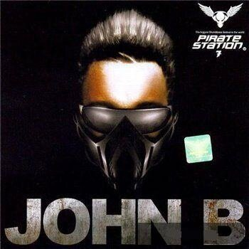 Pirate Station 7 (Mixed By John B) (2009)