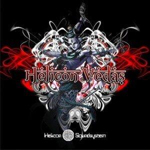 VA - Helicon Vedas (2009)