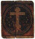Икона «Распятие». 18 век