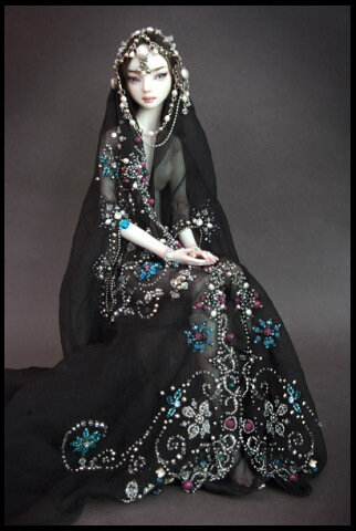 Фарфоровые куклы Марины Бычковой 0_20431_4c592f43_XL
