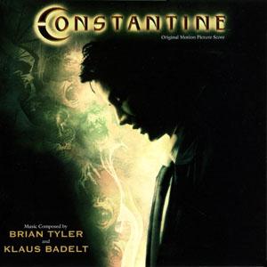 OST (Score) Constantine / Константин (2005)