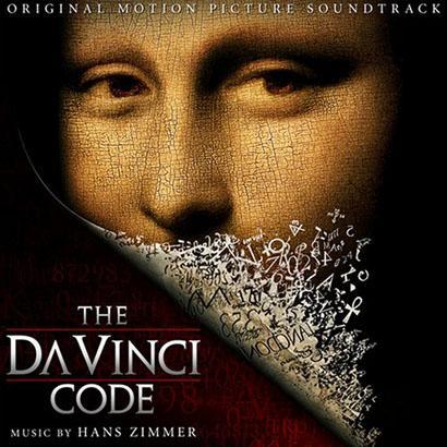 OST The Da Vinci Code / Код да Винчи (2006)