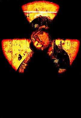 [Радиоактивная богоматерь]. Памяти жертв Чернобыльской АЭС посвящается (1986-1996)  1996