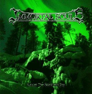 Immortal Souls : Under the Northern Sky