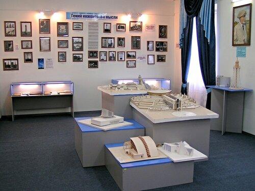 Музей Шухова