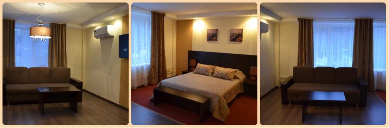 гостиничный номер 3