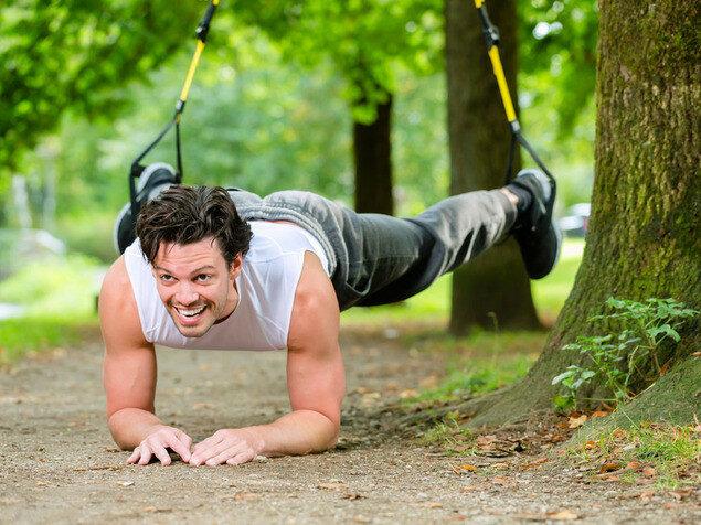НЕ теряем время! 8 лучших видов фитнеса для лета