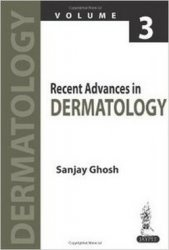 Книга Recent Advances in Dermatology
