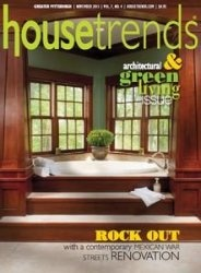 Журнал Housetrends Greater Pittsburgh №11 2013