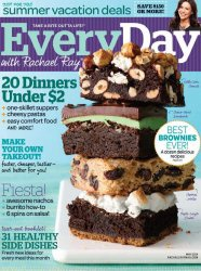 Every Day with Rachael Ray - May 2014