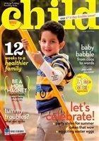 Журнал Child India №4 (апрель), 2012 / IN