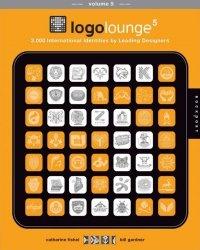 Книга LogoLounge 5: 2,000 International Identities by Leading Designers