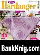 Журнал Stella Hardanger №5 2008 jpg  24Мб
