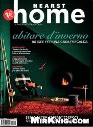 Журнал Hearst Home №11 2012