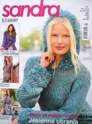Sandra dzianiny №10 2011