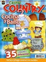 Журнал Casita Country 34