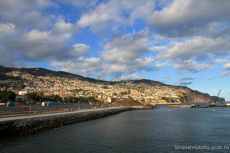 Мадейра, Фуншал