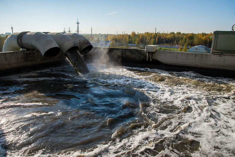 Районный «Водоканал» в Татарстане обязали выплатить 300 млн рублей за сбросы в реку