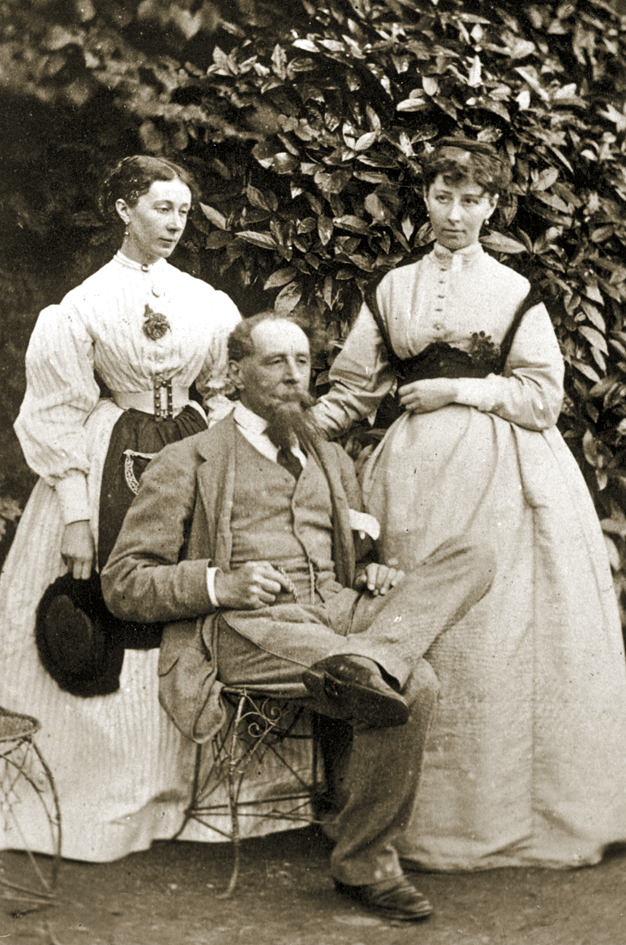 Katey-and-Mamie-Dickens.