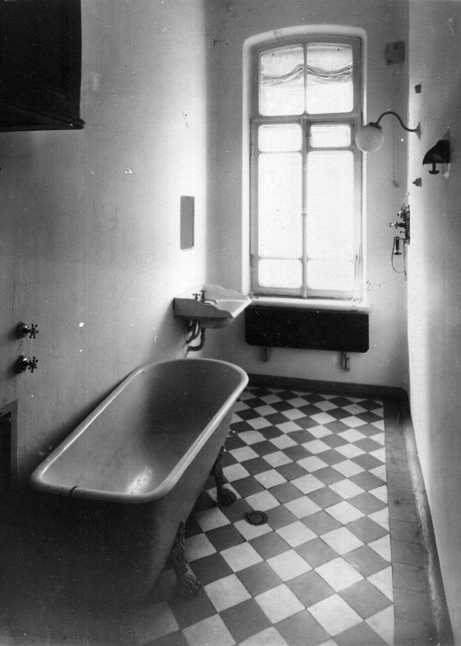 13. Ванная комната