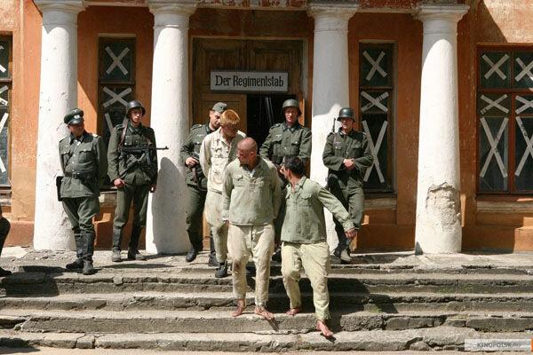 «Бумажный Солдат» — 2008