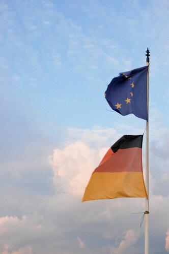 ЕС и Германия едины