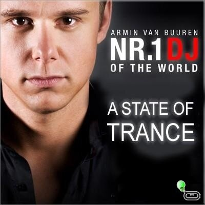 Armin Van Buuren - A State of Trance 370