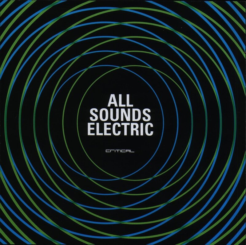 VA - All Sounds Electric Two 2CD (2008)