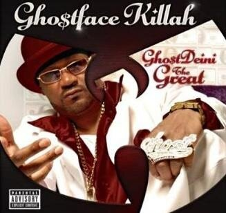 Ghostface Killah - Ghostdeini The Great - 2008