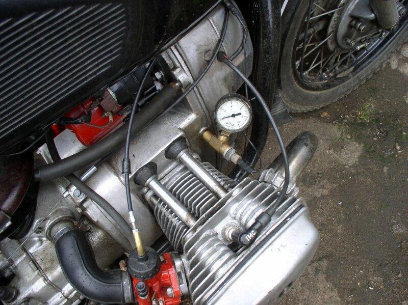 Датчик температуры двигателя мотоцикла своими руками 50